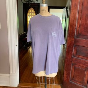 Comfort Colors Shirts - Comfort Colors Vintage theme shirt Large EUC